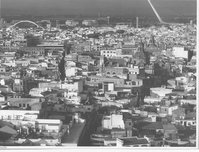 SEVILLA después de la Expo del 92