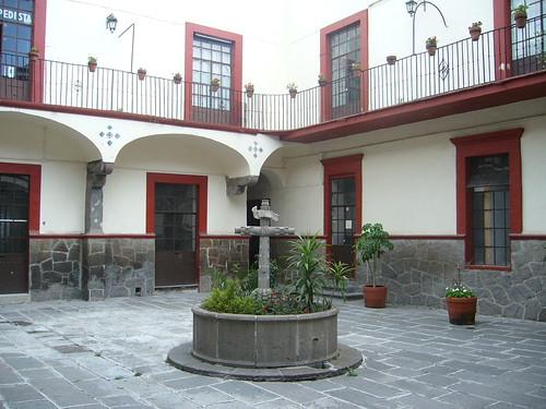 Casas de Puebla