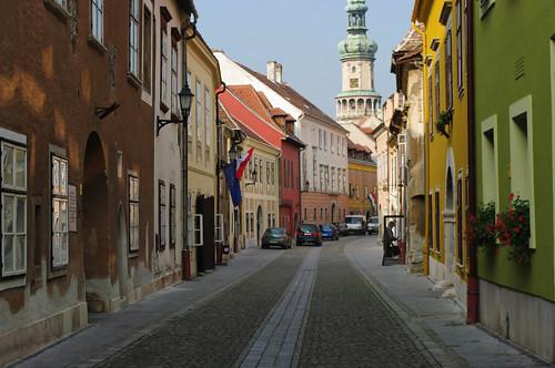 Sopron - Hungary   by Emmanuel Dyan