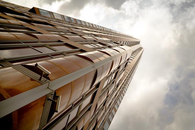 Gotham Tower