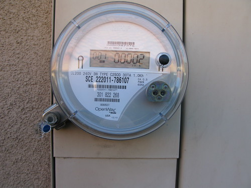 Smart Meter, Boring topic | by miheco