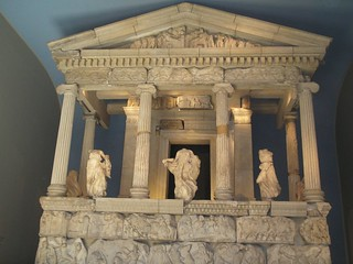 parts of the Parthenon, British Museum