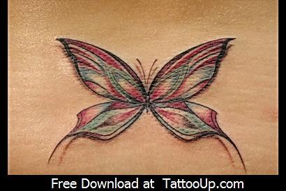 Star And Butterfly Tattoo Designs Tattoos Tattoo Design Flickr