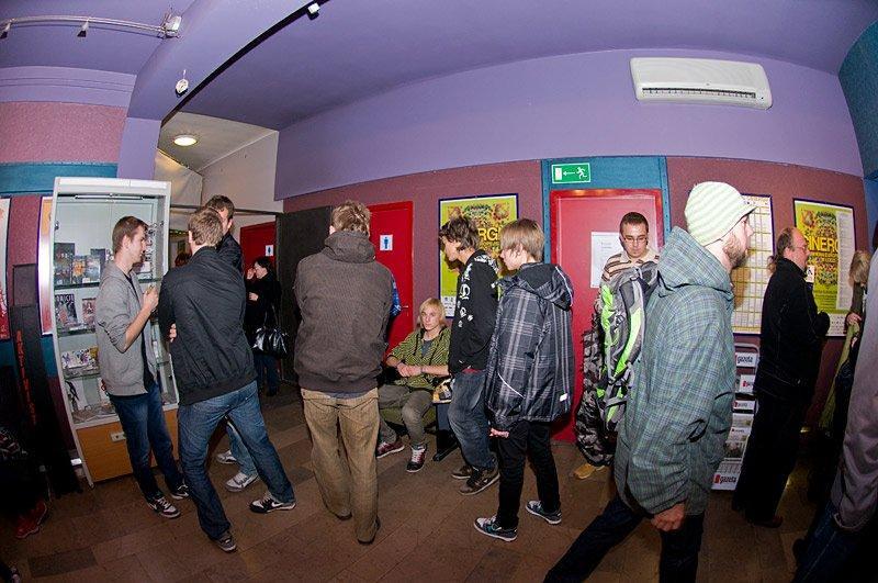 Snowtiva Premiere Tour