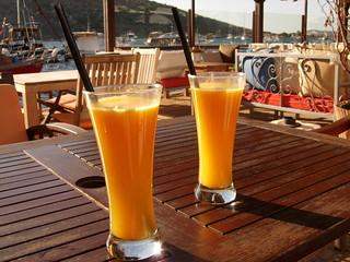 Mandarin juice | by Maxpax