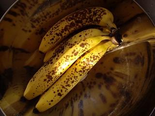 Bananes Electriques