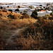 croxcard 27 anja hellebaut (2002) TURKIJE<br /> foto 30x45cm