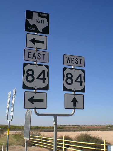 road county west sign highway texas farm hwy east fm scurry 84 1611 bigluke