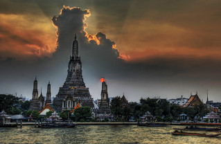 One Night in Bangkok | by Trey Ratcliff