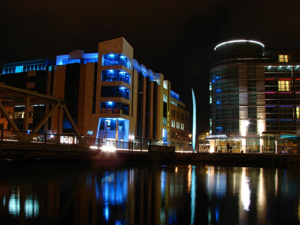 City Quarter, Cork