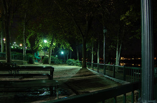 River Walk 1   by wannaoreo