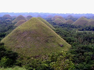 The Chocolate Hills | by YoTuT
