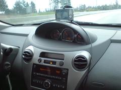 Our rental car | by craig1black
