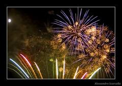 Fireworks - San Giovanni - Firenze - DSC_9668   by Alex Scarcella :: http://www.ccworld.it/