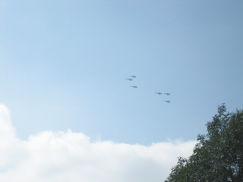 F-5 Mexicanos | by lion05