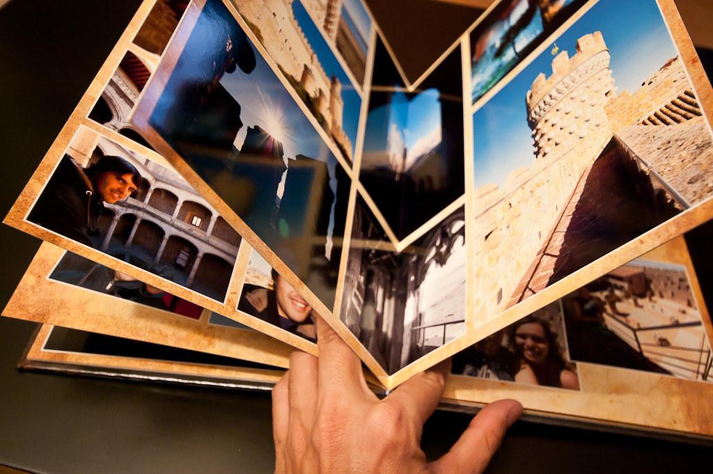 Review libro fotográfico Hoffmann