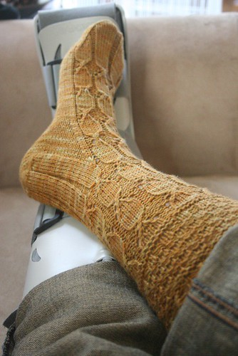 solved: Second Sock Syndrome | by earthchick