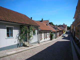 Wandering through time in old Mariestad #1 | by RennyBA