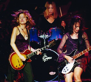 The Bangles | by acblogcritics