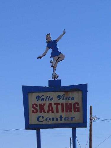 Skating Girl | by signalstation