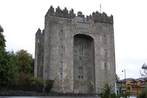 Bunratty Castle | by Dulup