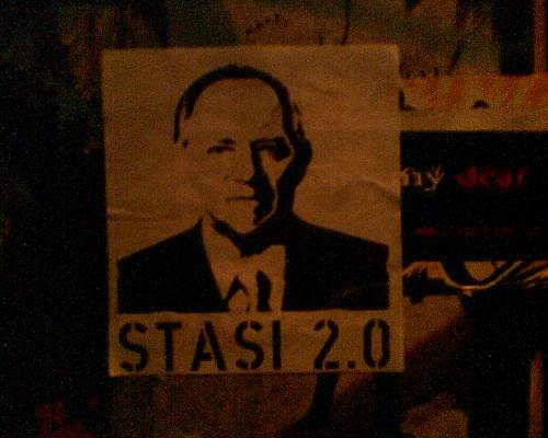 Stasi 2.0   by jeepcreep