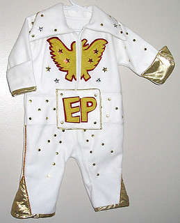 Infant Elvis Costume | by walterandveronica