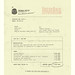 Boba's Invoice by Laser Bread