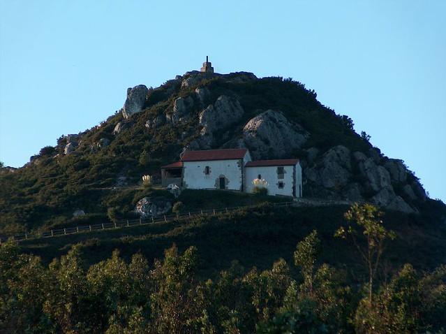 PICO SACRO | Si hay lugares misteriosos en el mundo, el Pico… | Flickr