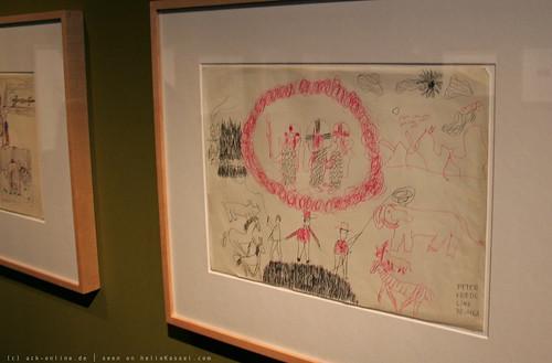 documenta 12 | Peter Friedl / Ohne Titel | 1968 | Neue Galerie | by A-C-K