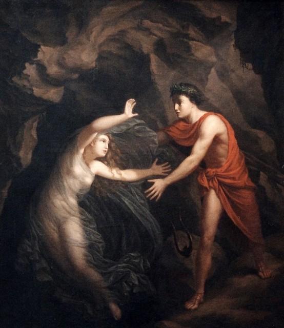 +1806 Orfeo y Eurídice