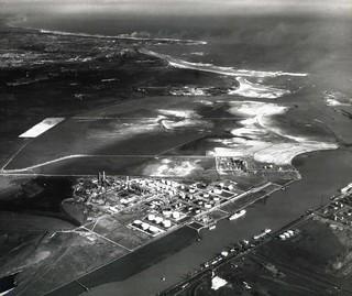 Teesmouth 1970