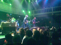 Wilco Amsterdam 053107