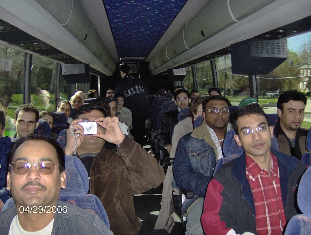 Casino Rama Free Bus