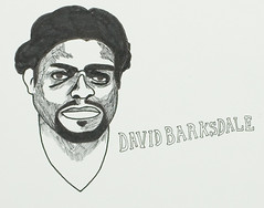 David Barksdale | Once the leader of the Disciples