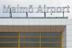 マルメ空港