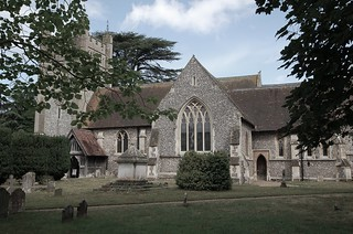 Band-of-Brothers-church-Hambleden | by paratrooperbe