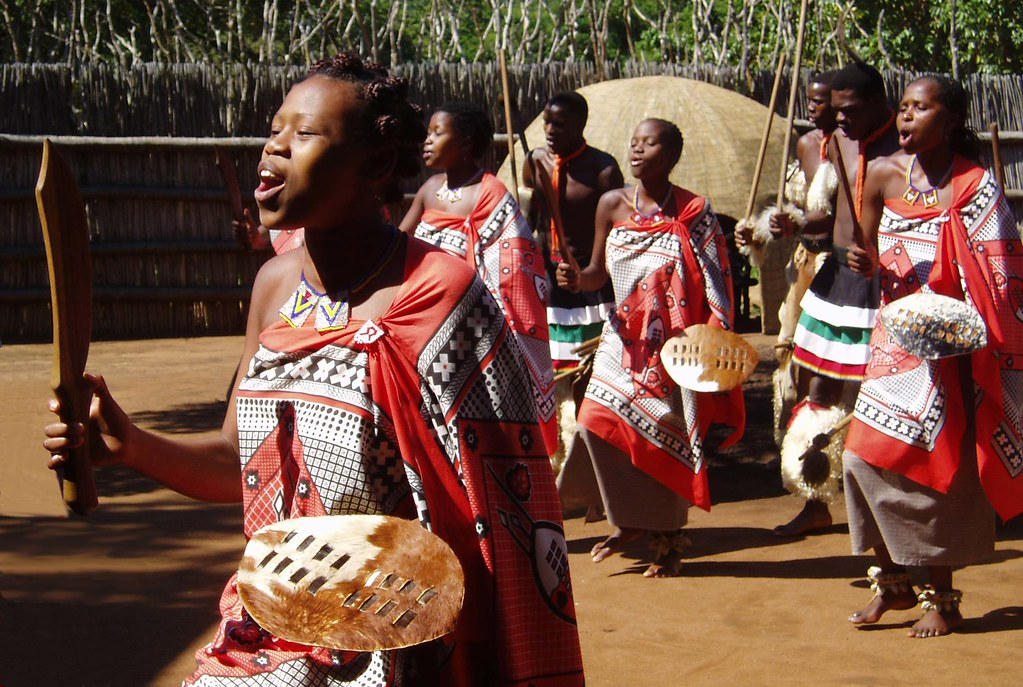 Destination: Eswatini (Swaziland). An essential travel guide.