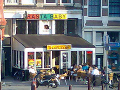 Rasta Baby Coffee Shop