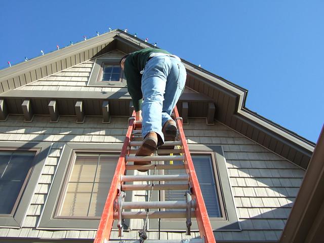 1676 Paul ladder