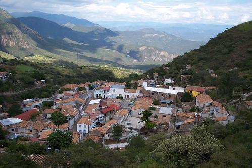 La Yesca
