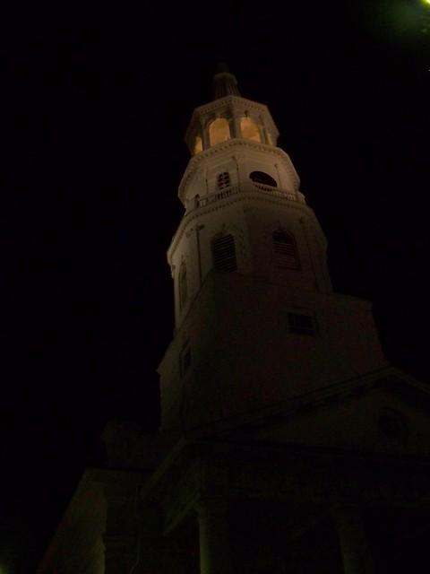 201/365 (December 29, 2008) - Charleston (South Carolina) at Night