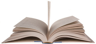 Open Book | by Dave Dugdale