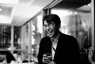 Seki Satoshi   by Joi