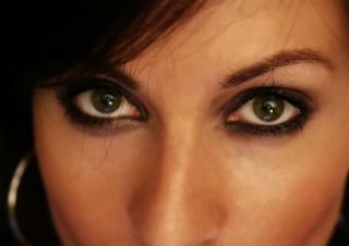 pirate eyes