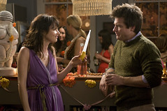 2009. április 14. 11:04 - 'THE SWITCH'  (L-R) Juliette Lewis, Jason Bateman   Ph: Macall Polay  ©2010 Baster Productions, LLC.  All Rights Reserved.