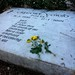 #214: Gregory Corso's Grave
