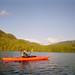 Prince Rupert, BC: Kayaking