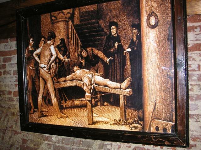 Torture Museum 4522