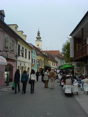 14> Donderdagavond: Zagreb | by TijsB
